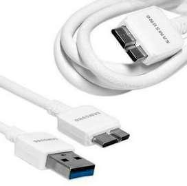 Cable de Datos Note 3