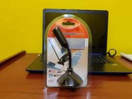 Micrófono Usb Pedestal Para Pc Laptop Win & Mac