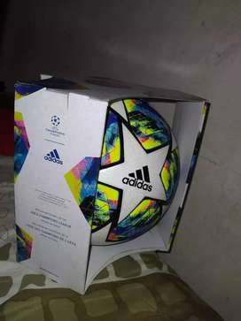 Balón oficial final de la UEFA Champions League