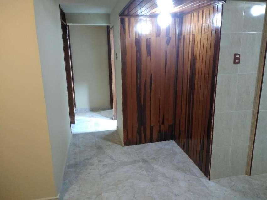 Apartamento en Arriendo, Barrio Campo Alegre 0