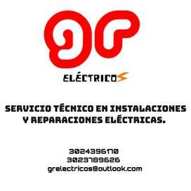 GR Eléctricos