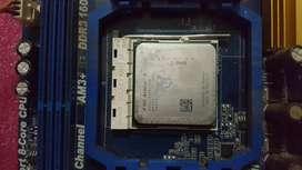 Microprocesador Amd athlon II 250 Am3