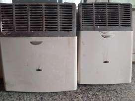 Calefactores Eskabe