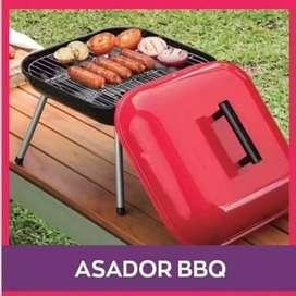 Asador BBQ de mesa