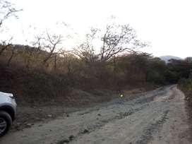Terreno tipo finca de 2 hectáreas