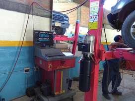 ELECTRICISTA AUTOMOTRIZ PARA TECNICENTRO  EN ANDES ANTIOQUIA