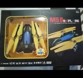 DRON M50 EXPLORE
