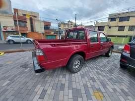 Vendo o cambio Chevrolet luv año 2004 cabina doble