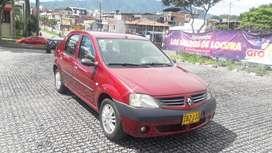 Renault Logan Dinamic Modelo 2006