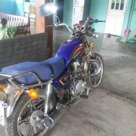 Moto tuko 150