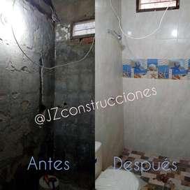 Plomeria Enchapes Y Construccion Riohac