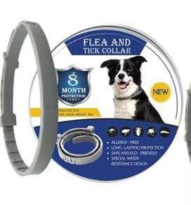 Collar para pulgas ( Perro)