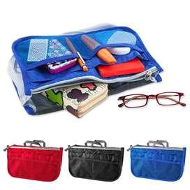 # Multiorganizador para cartera y maletín Ref. Va-526