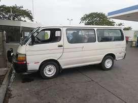 Toyota hice 1995