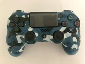 Control PS4 en caja