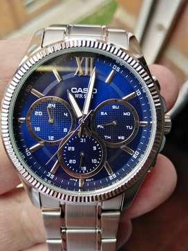 Vendo reloj Casio modelo MTP-E315 nuevo