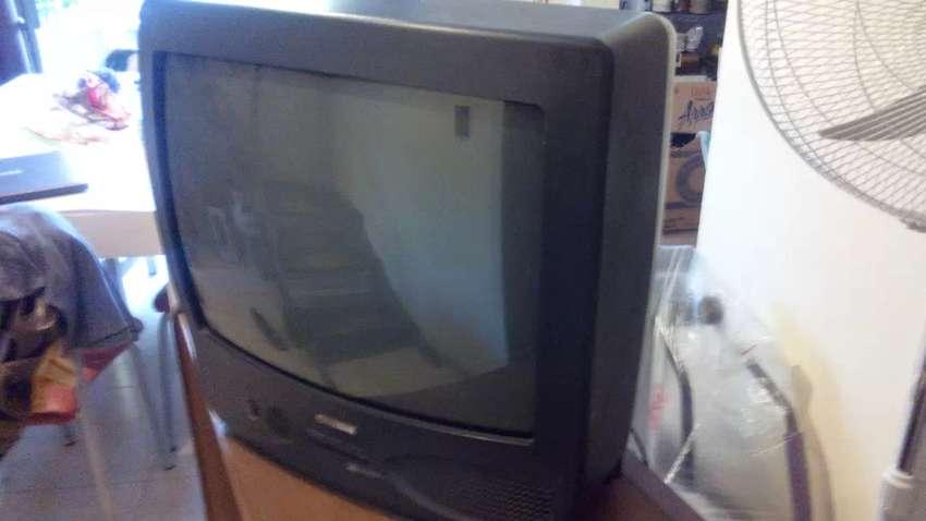 Vendo TV 21 pulgadas 0