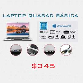 Laptop quasad