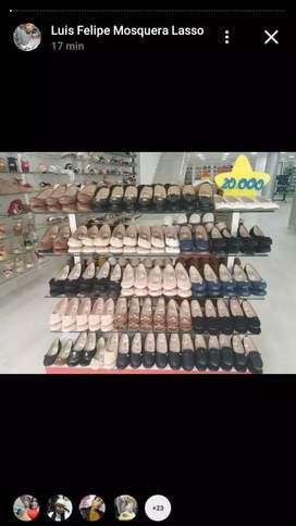 El mejor calzado ,a los mejores precios.