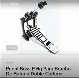 Pedal BOSS