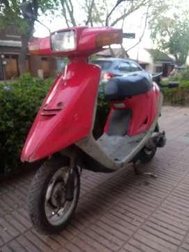 Scooter Yamaha Jog 50cc