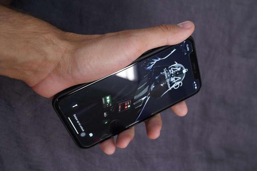 iPhone XR 64 Gb Como Nuevo 0