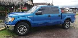 Ford f 150 en venta - cambio con ganado