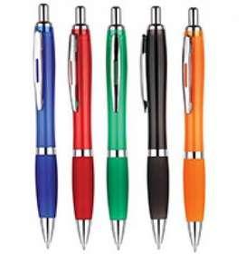Articulos para promocion. Bolígrafos estampados, llaveros, portafolios, mochilas, jarros termicos, todo estampado