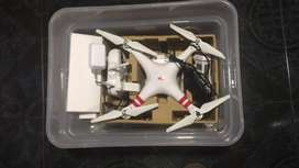 Vendo drone phantom 2 dji