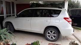 Toyota Rav4 4x2, Full Automatica. Modelo 2012