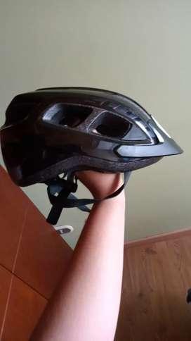 Vendo casco scott