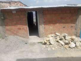 Vendo  o permuto casa lote  en soacha parte alta por  finca alrededores de pacho cundinamarca