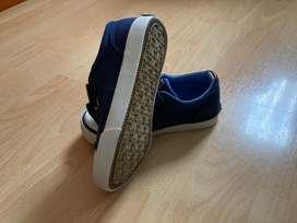 Zapatos Azules para Niño