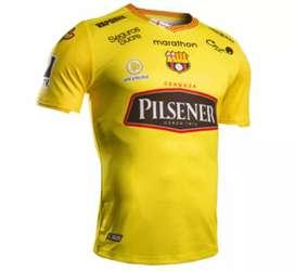 Camiseta Original Barcelona SC Ecuador