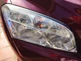 Farolas Chevrolet Traker Originales PRECIO POR EL PAR