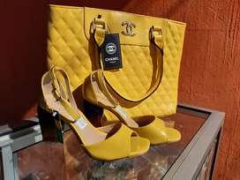Zapatos de taco  Sandra