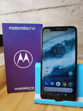 Líquido Motorola One