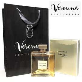 Perfume Chanel Gabrielle 100ml Mujer Original Veronna