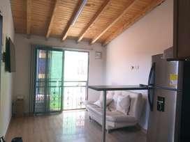 Alquilo apartamento amoblado por días en Guatapé