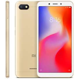 Xiaomi Redmi 6a Quadcore 2gb 16gb 5.5 135mpx 4g Local Cba DIGIOFERTAS