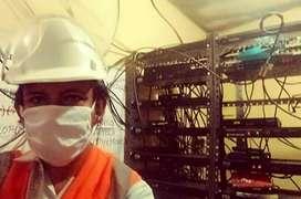 Servicio En Electricidad y Telecomunicaciones DECELNOR30