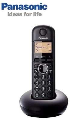 TELEFONO PANASONIC INALAMBRICO KXTGB210 CALL ID ALTAVOZ
