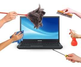 Servicio Técnico Notebooks y PC