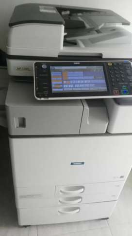Vendo impresora Rico 2003