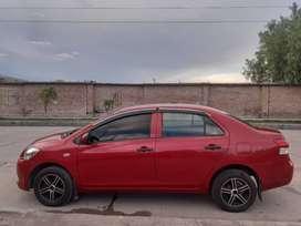 Vendo auto Toyota  Yaris x ocasiones uso particular