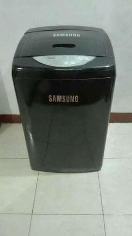Se vende hermosa lavadora Samsung de 20 libras en perfecto estado