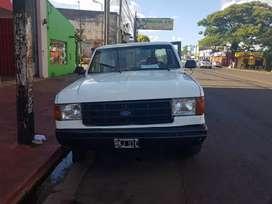 F100 motor Nissan 4