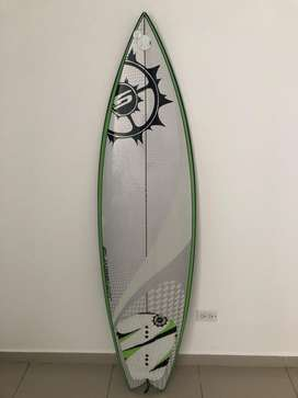 Tabla de Kite Surf