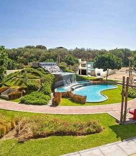 Ocasion: Se Vende terreno Urb. Estancia de Santa María - Ica (Menorca) - U$S 30 500
