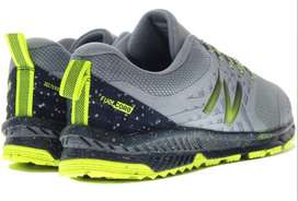 New Balance Nitrel V1 FuelCore Trail Zapatillas de running para hombre